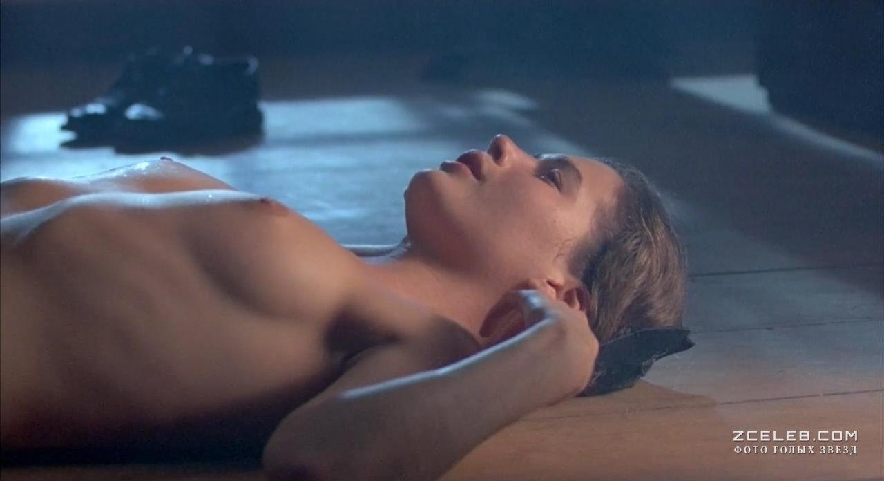 Darlene carr nude movie