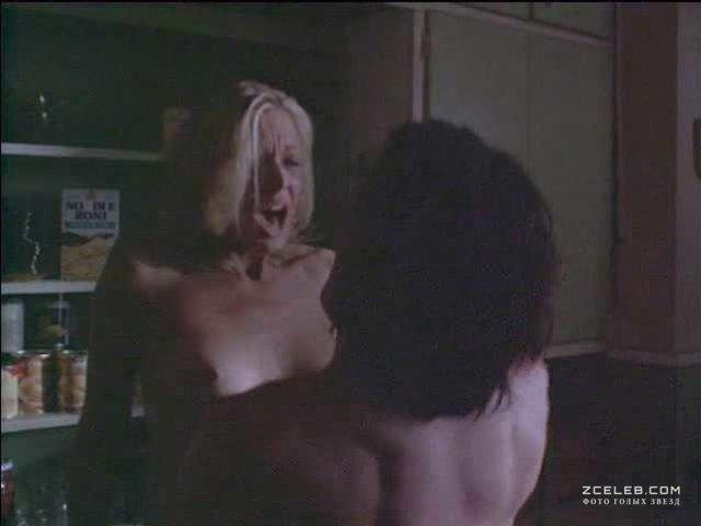 Martha Higareda And Kristin Lehman Naked In Sex Scenes