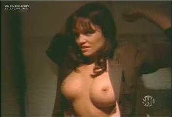 Lisa Eilbacher Nude In Live Wire