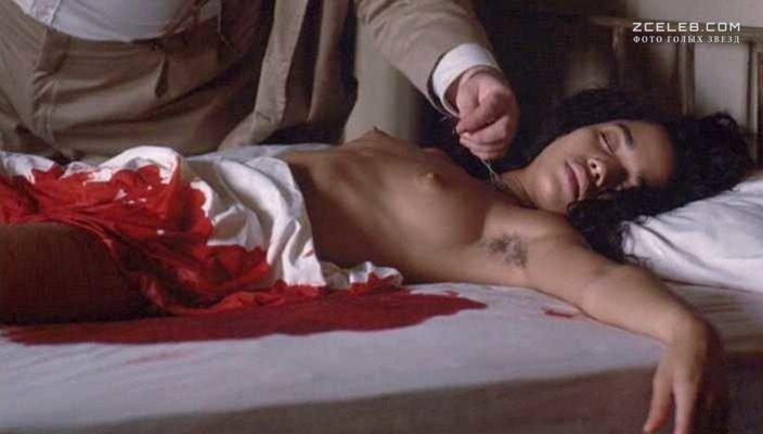 Angel heart lisa bonet sex scene — pic 2