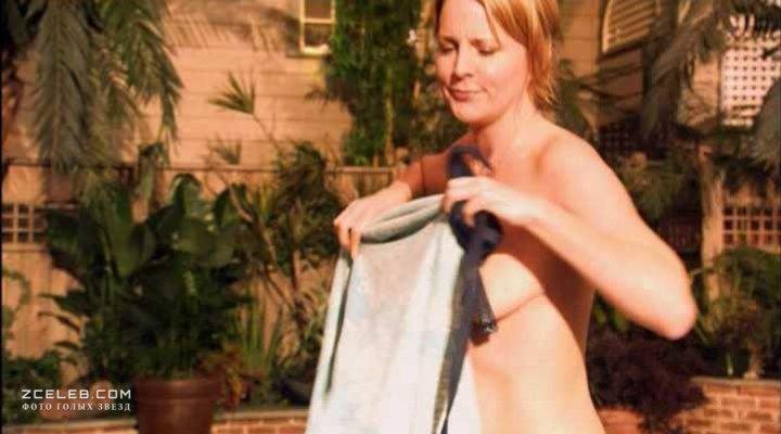 Laurel Holloman Sex Pics