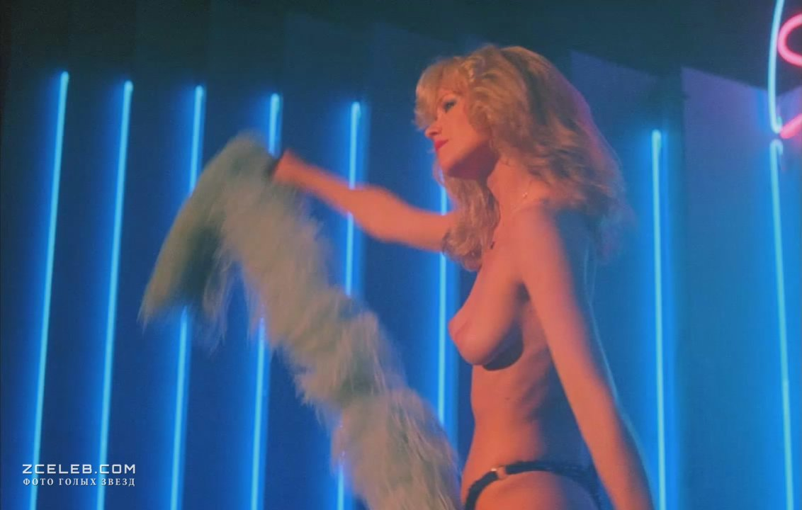 Melanie griffith nude in night moves