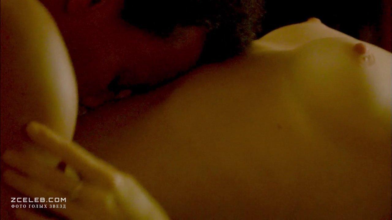 Melissa sagemiller breasts, butt scene in sleeper cell