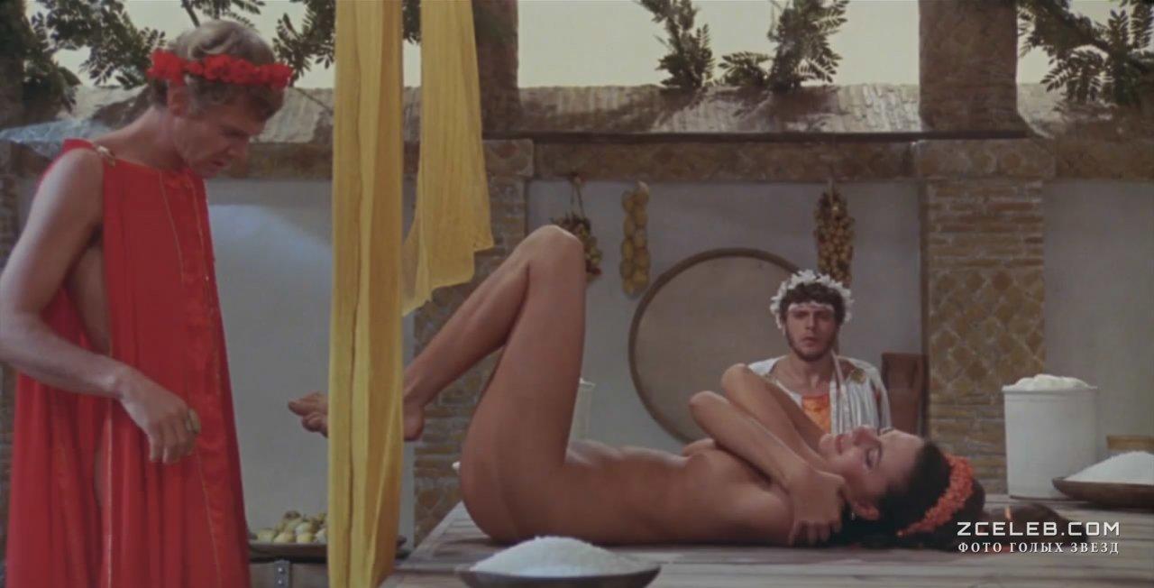 теперь людмилы историческое эротическое кино про цезаря том смысле
