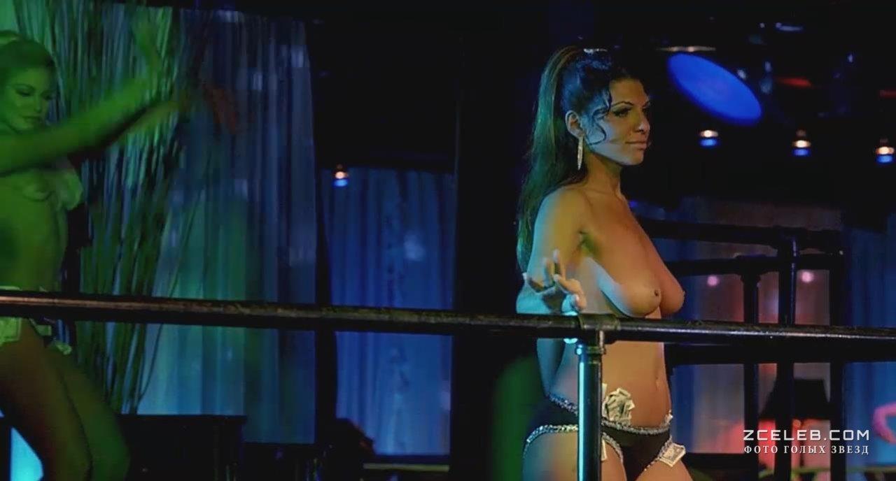 Jane semore nude strip teasing