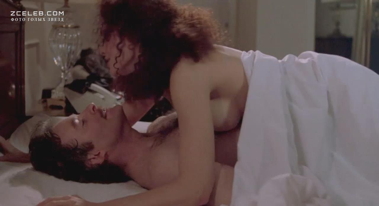 Mary elizabeth mastrantonio sex scene — 9
