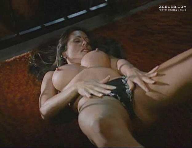 Nikki fritz vintage erotica