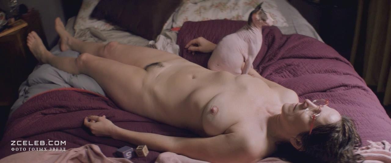 Naked scene galery