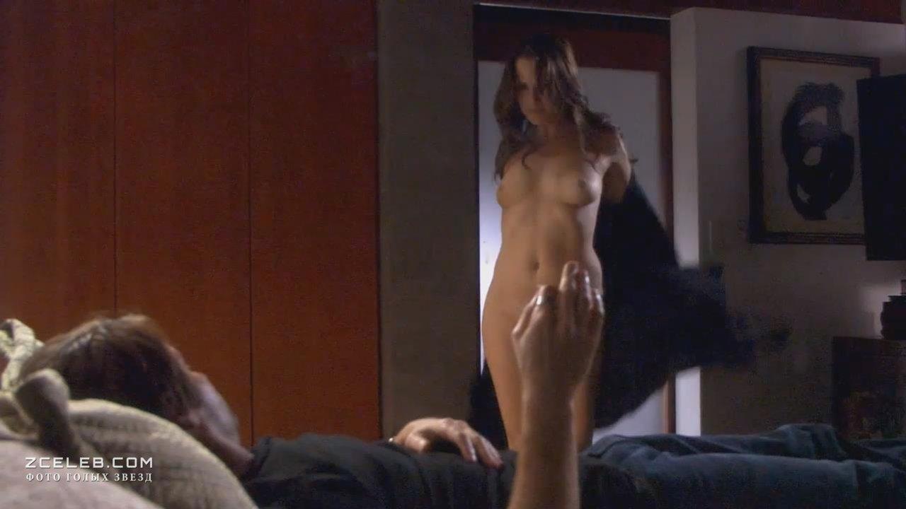 Paula Marshall Nude Pics And Pics