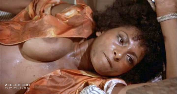 Naked scenes from foxy brown the movie #1