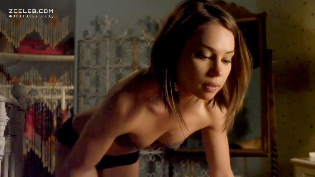 Rebecca kajlich naked