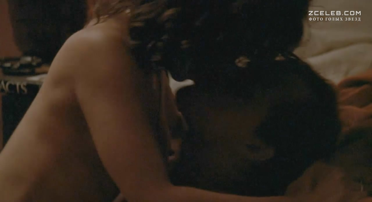 And rosie perez nude butt miller naked