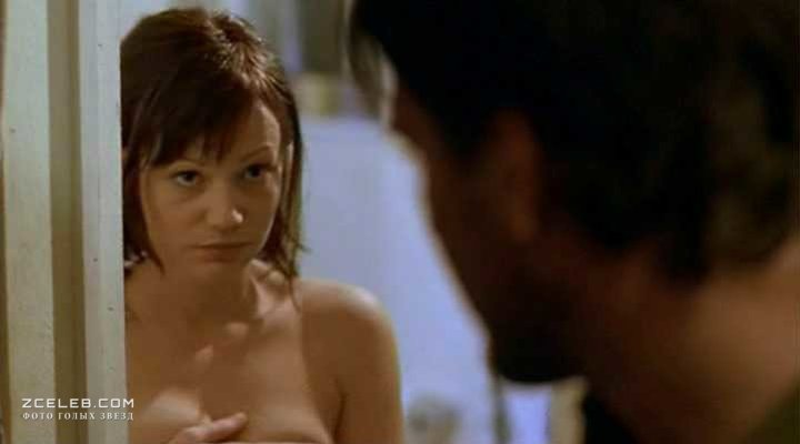 Skirt samantha mathis tits video pussy and