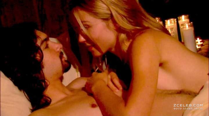 Sarah carter nude clip — photo 4