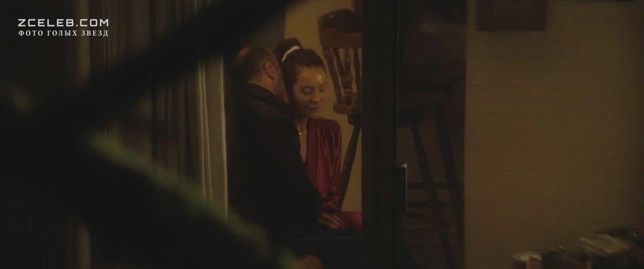 Naked katherine barrese in jezebel's kiss ancensored