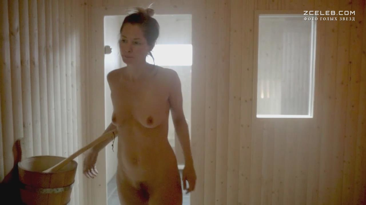 Sienna Guillory Naked In Helen Of Troy