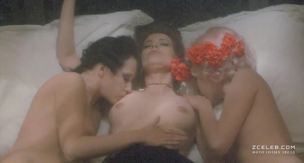 Pornmoza Sylvia Kristel Private Lessons