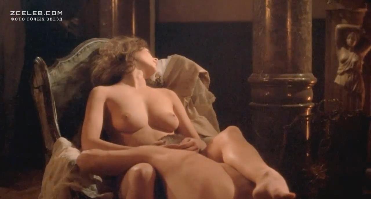 Смотреть ретро порно фильм мата хари 1