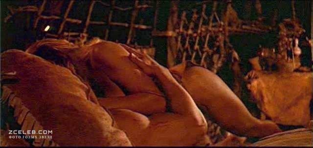 Featuring sandahl bergman nude sex clips