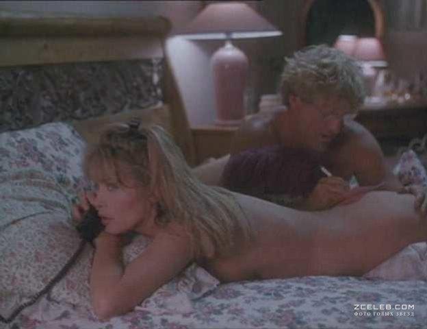 Rebecca De Mornay Nude In Wicked Ways Photo Clip