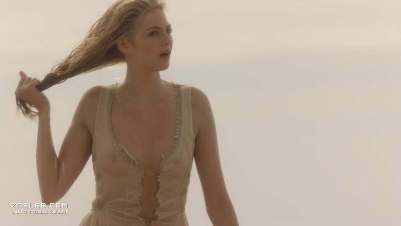 Nude photos of female cast of camelot series #4