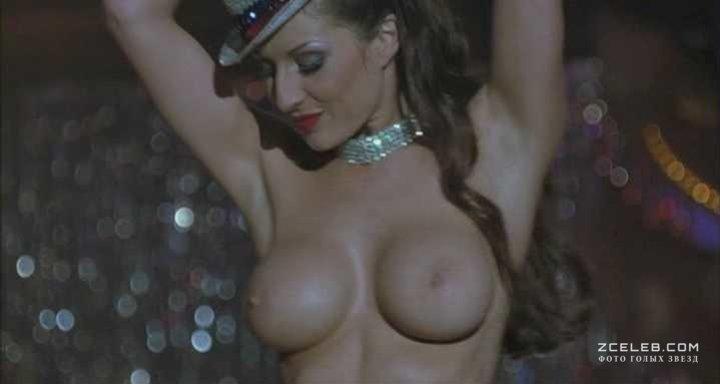 Watch Holly Davidson Nude