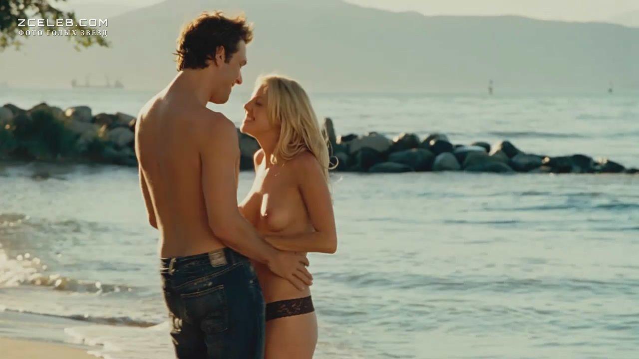 Chelan simmons topless scenes
