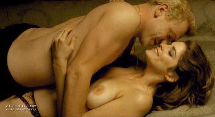Marie ravel nude sex cecile cassel nude and alice taglioni hot
