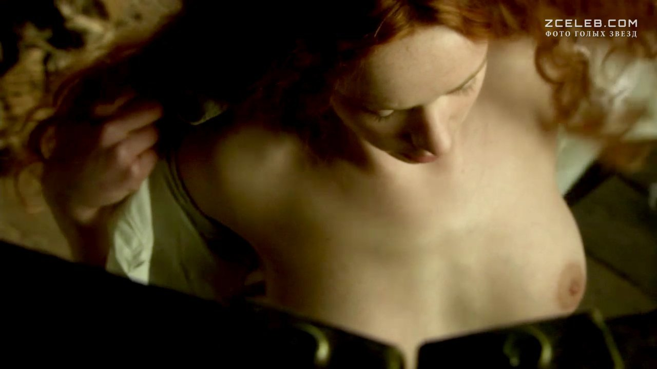 Amy Shirley Hot Nude Pics