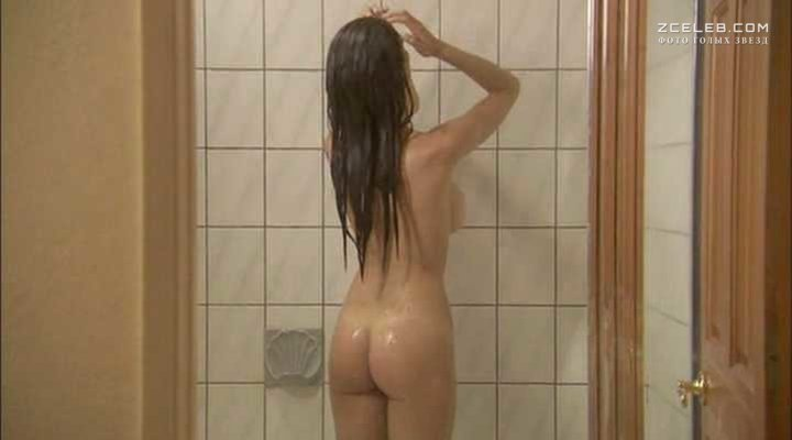 Alicia Sorell Nude, Topless And Sexy