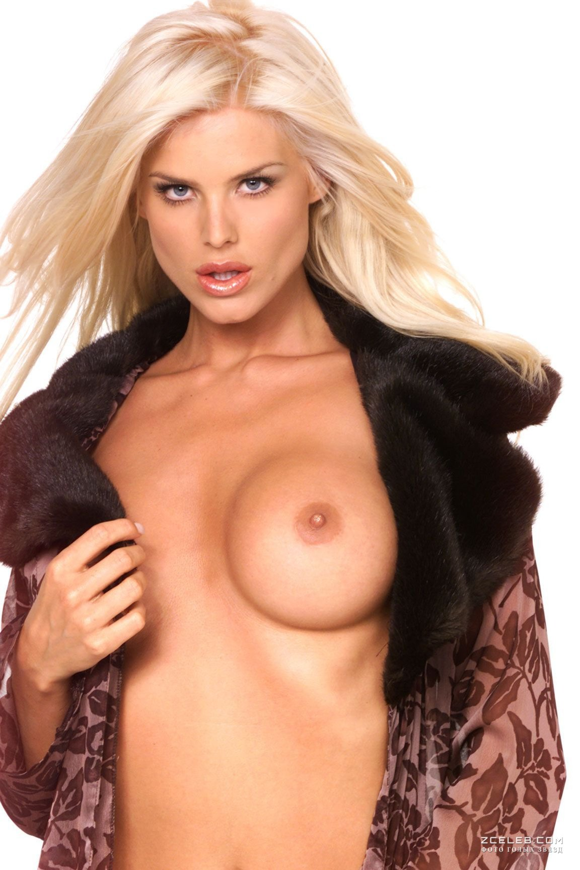 Victoria Silvstedt Nude, Naked