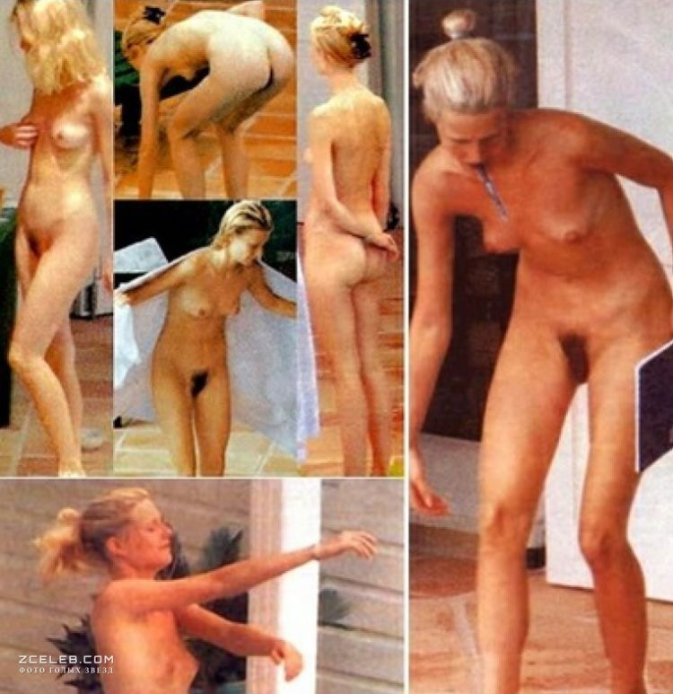 Gwyneth Paltrow Celebrity Naked Pics