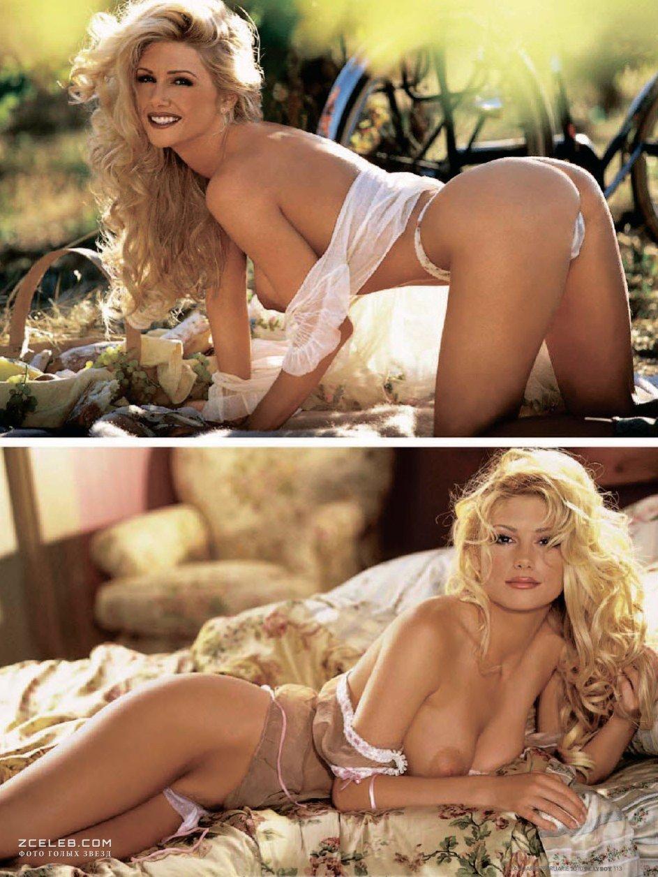 Nude Naked Beautiful Pics Brande Roderick Gallery