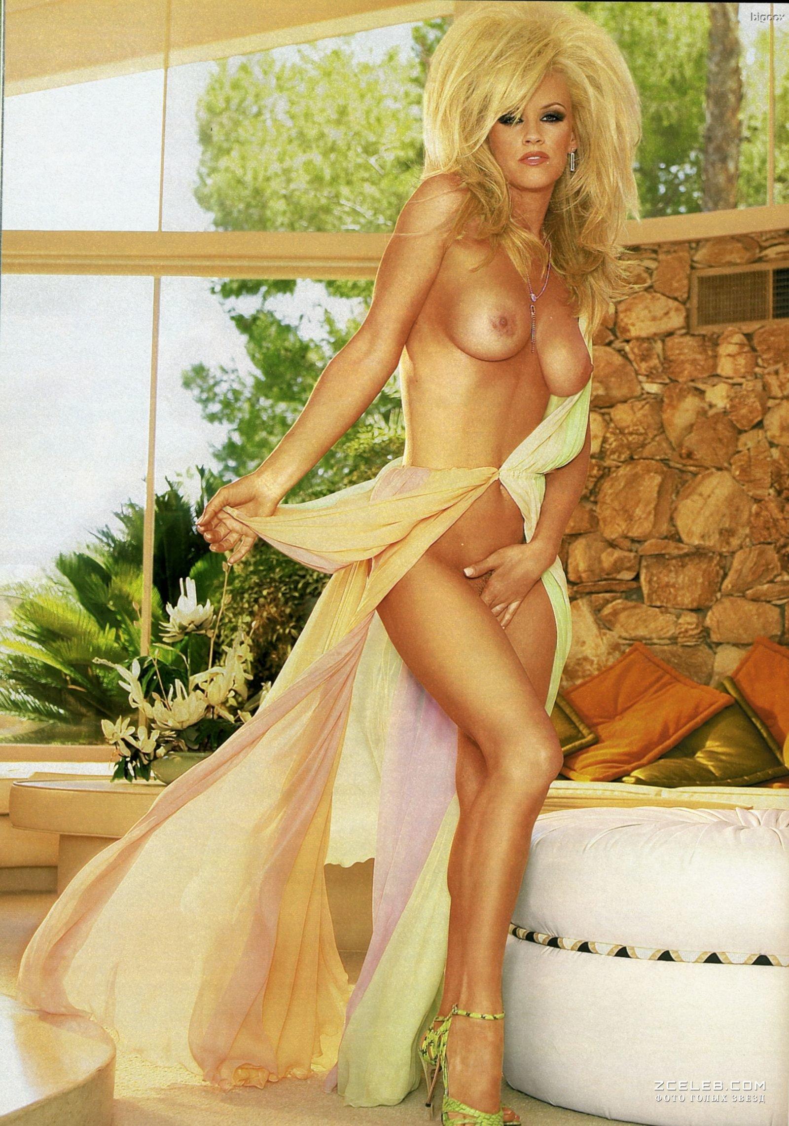 Porn jenny mccarthy nude