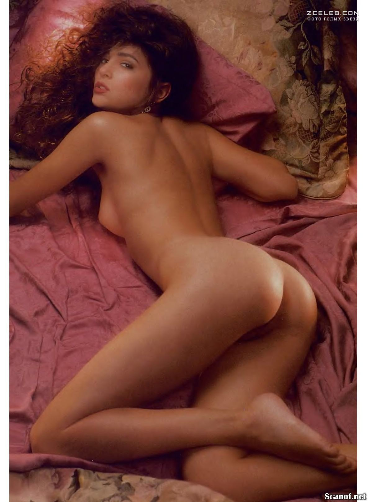 Jessica Hahn Naked