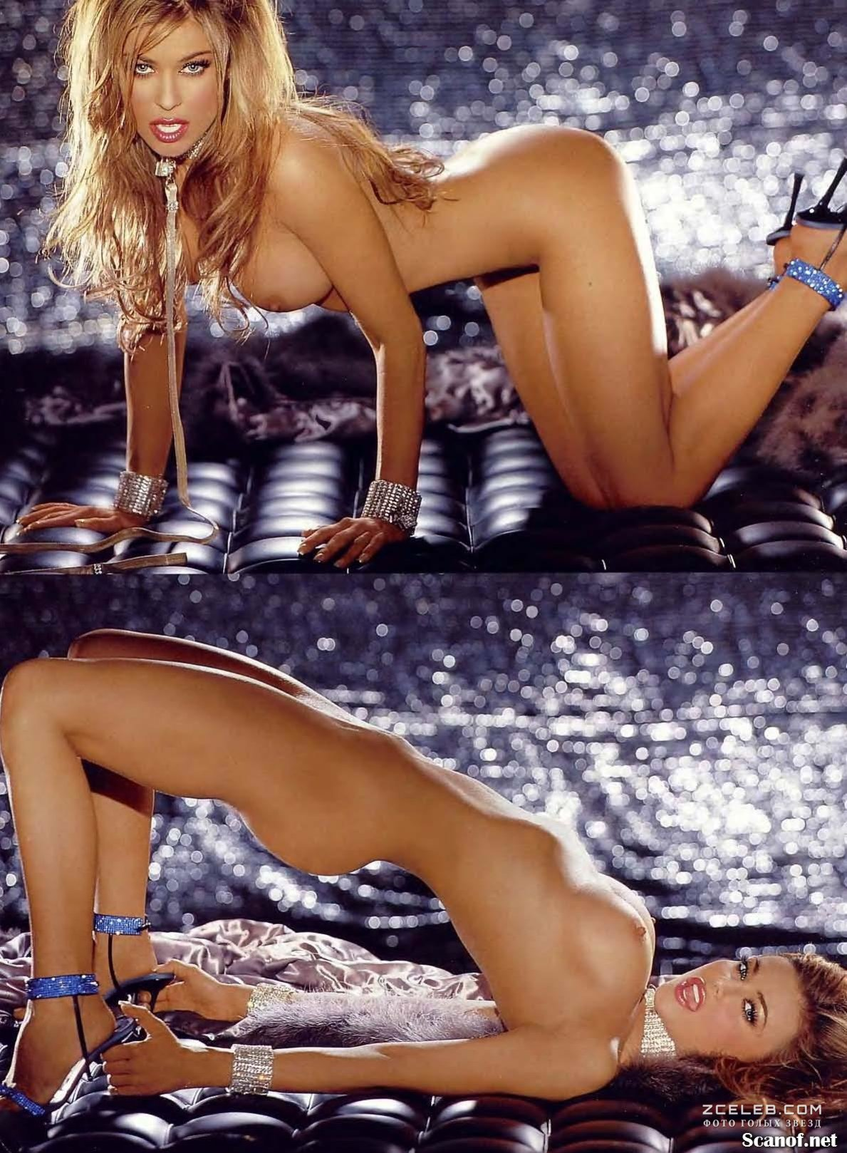 Carmen electra nude all time photo collection