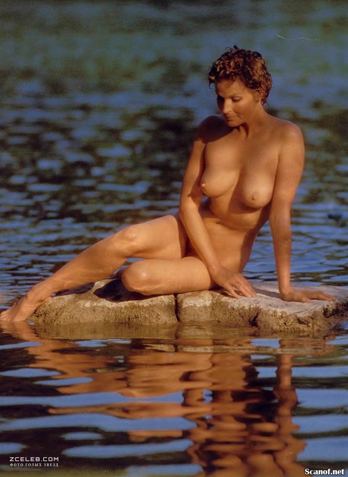 Bo derek in playboy nude pics — img 1