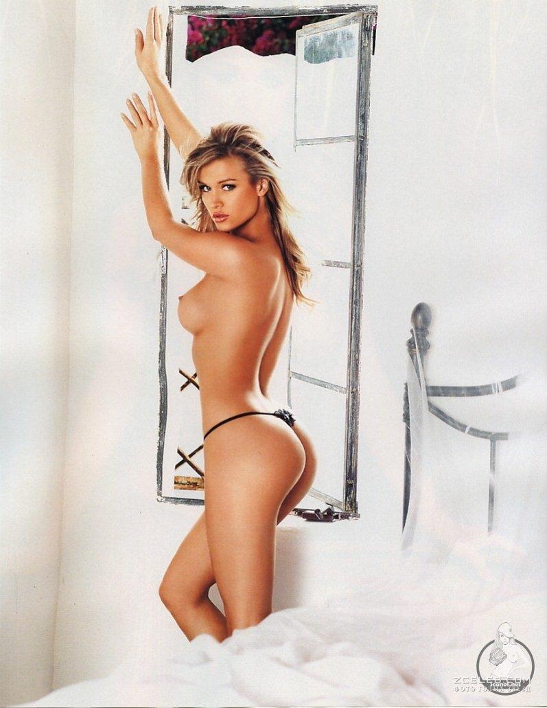 Krupa playboy nude men's sites online
