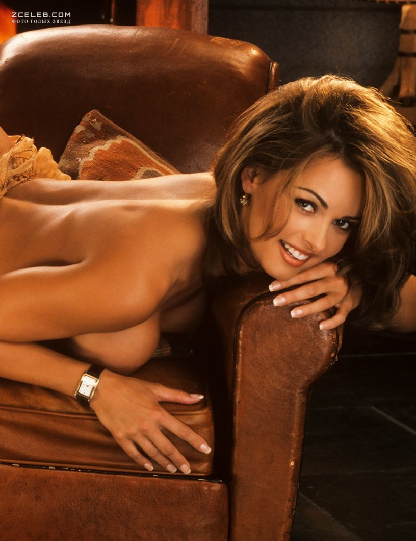 Karen McDougal NUDE: Trump's Latest Mistress EXPOSED (122 Pics)
