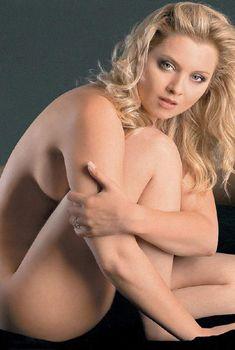Лена Ленина без одежды