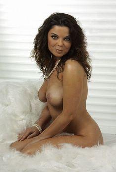 Голая грудь Наташи Королёвой в журнале Maxim, 2007