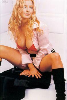 Секси Татьяна Арно в журнале FHM, 2002