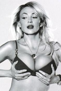 Эротичная Яна Рудковская в журнале XXL, 2007