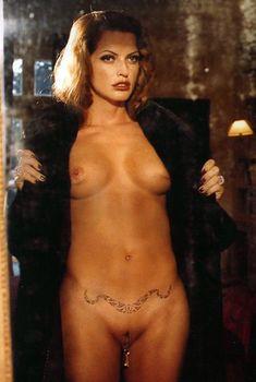 Полностью голая Ольга Родионова в The Book of Olga, 2008
