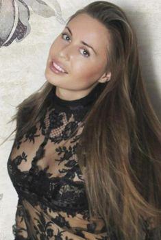 Юлия Михалкова в прозрачном белье засветила сосок