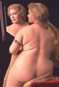 Руслана Писанка снялась без одежды для «Караван Историй», Декабрь 2004