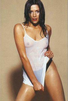 Сексуальная Оксана Фандера без одежды для «Playboy», Май 1999