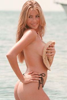 Сексуальное бикини Софии Вергары, 1998