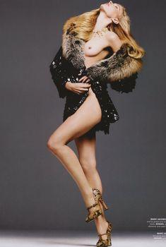 Шикарное тело Эльзы Хоск на откровенных фото в 7hollywood, 2014