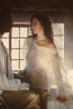 Сексуальная Екатерина Стриженова снялась обнажённой в сериале «Мушкетеры 20 лет спустя», 1992